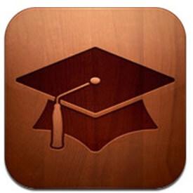 iTunes U logo