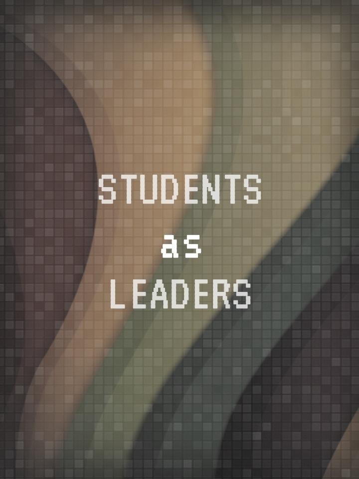 Students as leaders