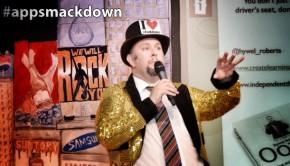 App smackdown