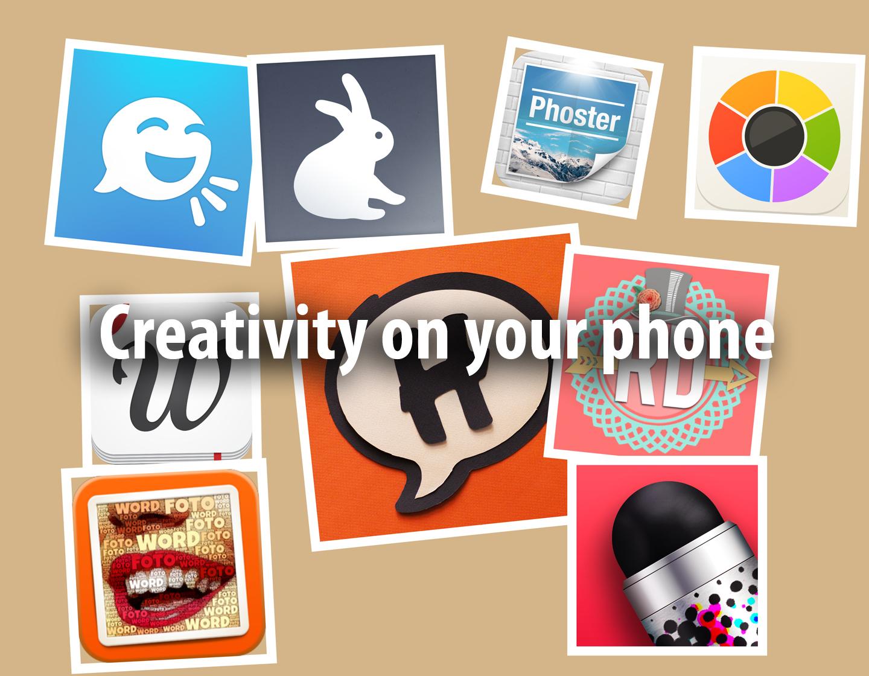 creativityphoneblog