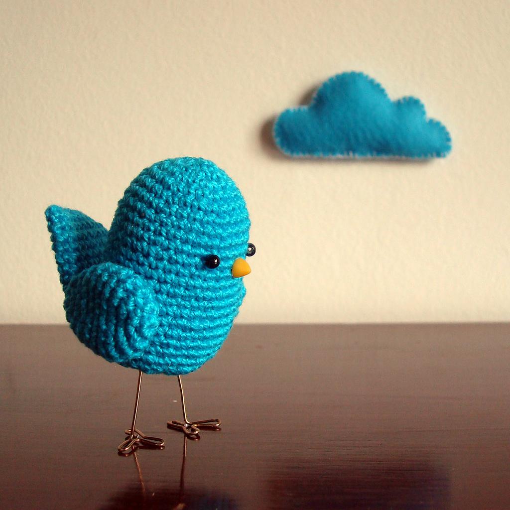 An introduction to using Twitter as a teacher