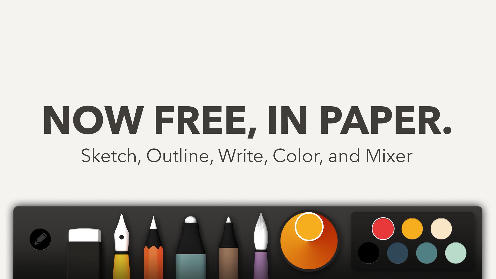 paperfree