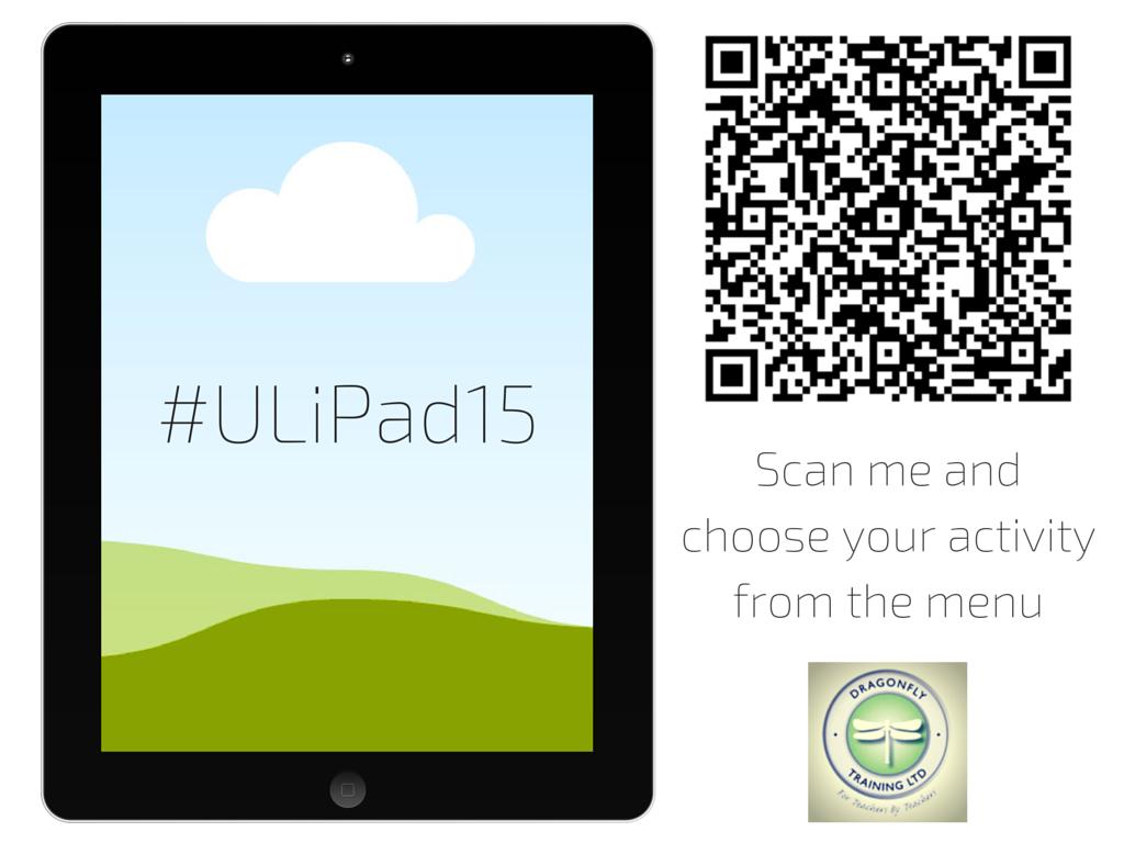 #ULiPad15