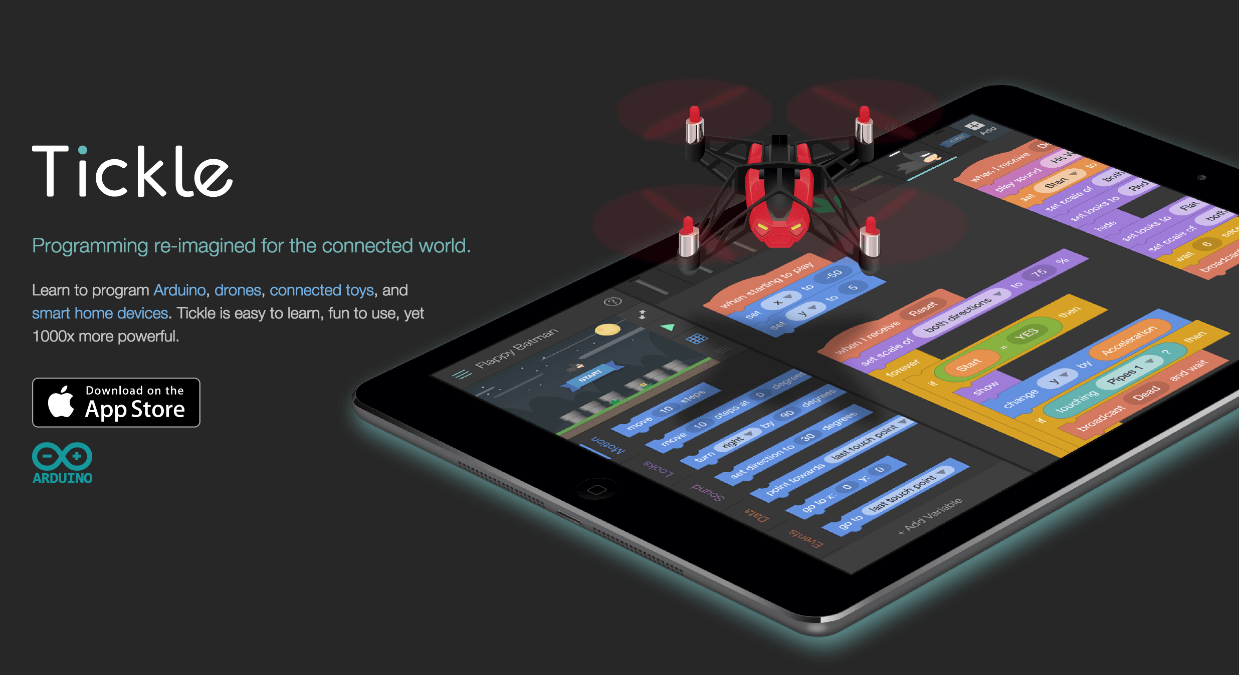 Tickle, or at least a great free computing app