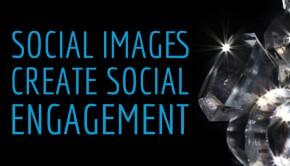 social images header