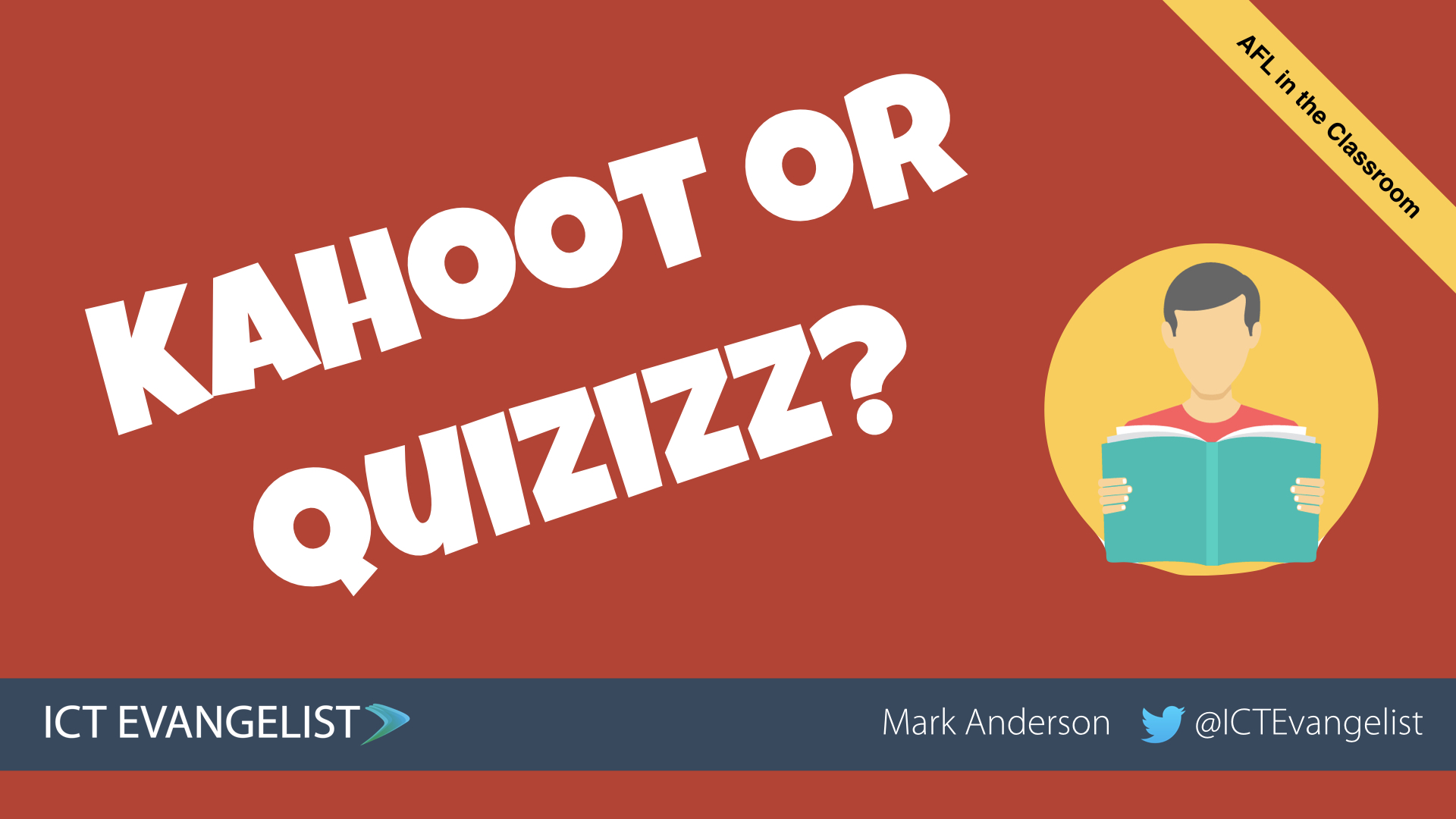 Which to use – Kahoot or Quizizz? – ICTEvangelist