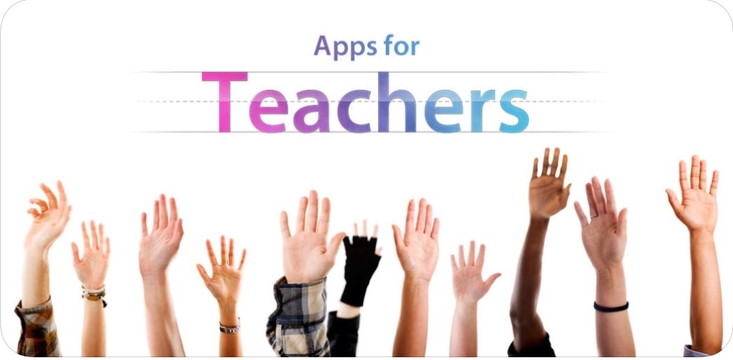 Apple launch new iPad 'Apps for Teachers' section