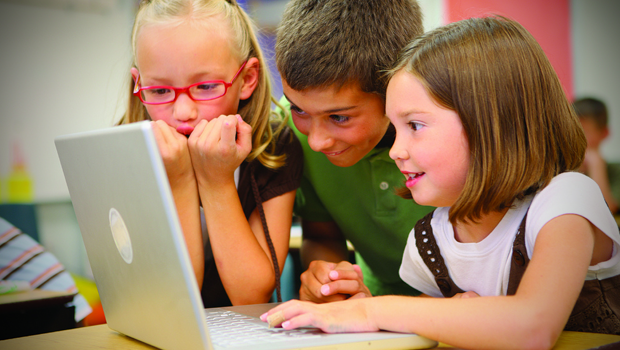 ICT to support early years learning