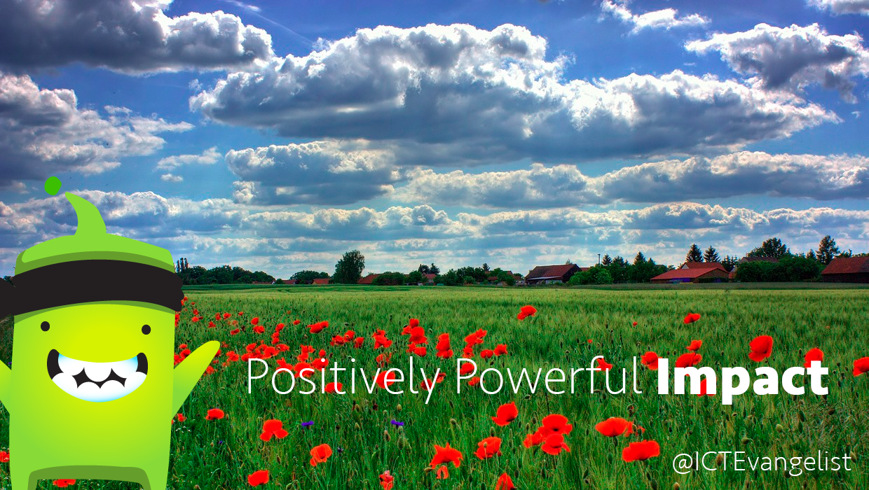 Positively-Powerful-Impact