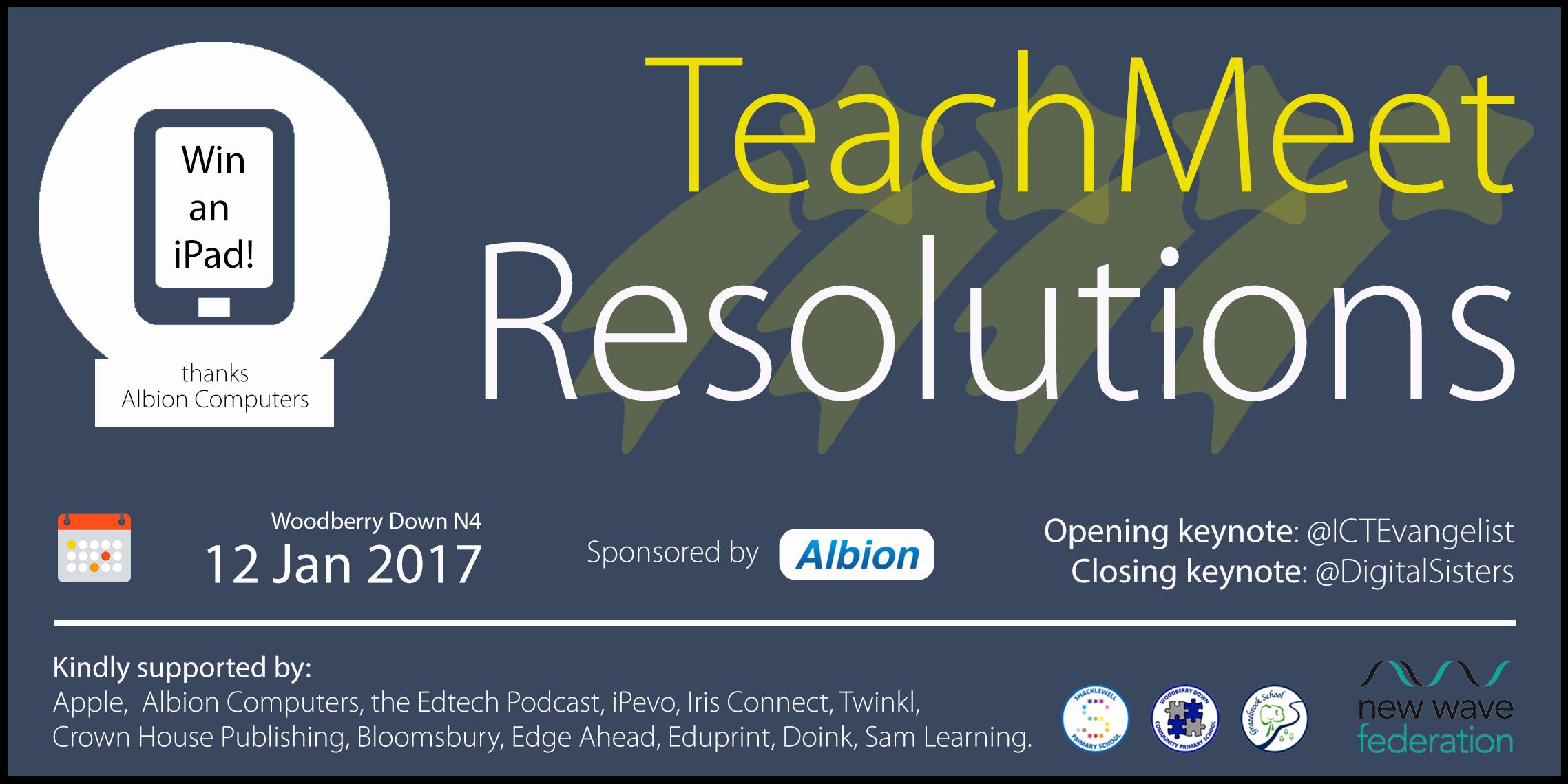 TM Resolutions Banner