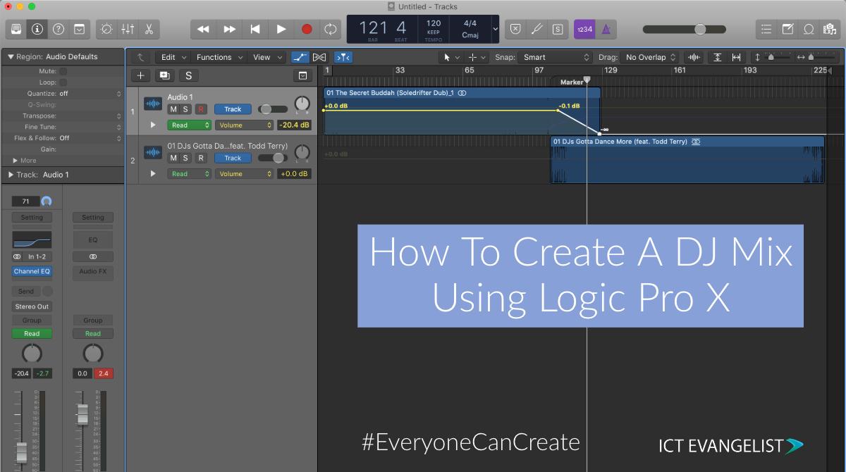 logic pro mac requirements